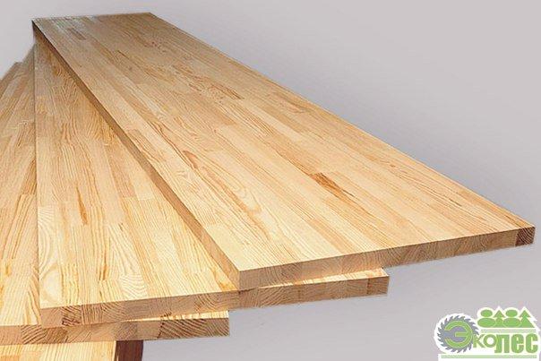 Мебельный щит из сосны - mebelny-shitru